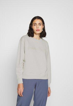 SALINA - Sweatshirt - beige