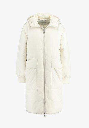 COAT ODETTE - Zimní kabát - offwhite