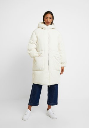 COAT ODETTE - Winter coat - offwhite
