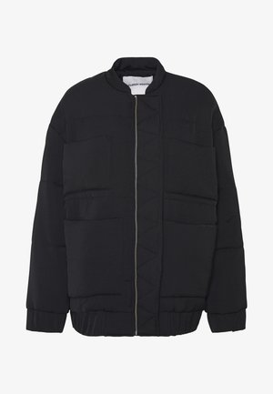 REVA - Winter jacket - black