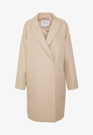 COAT REESE - Abrigo - beige