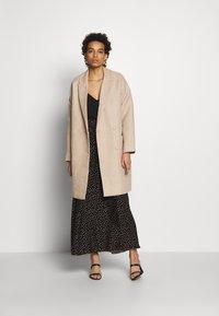 Carin Wester - COAT REESE - Classic coat - beige - 1
