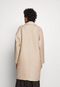 Carin Wester - COAT REESE - Classic coat - beige - 2