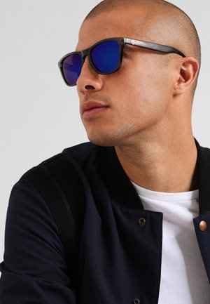 BODHI - Sonnenbrille - grey/blue mirror