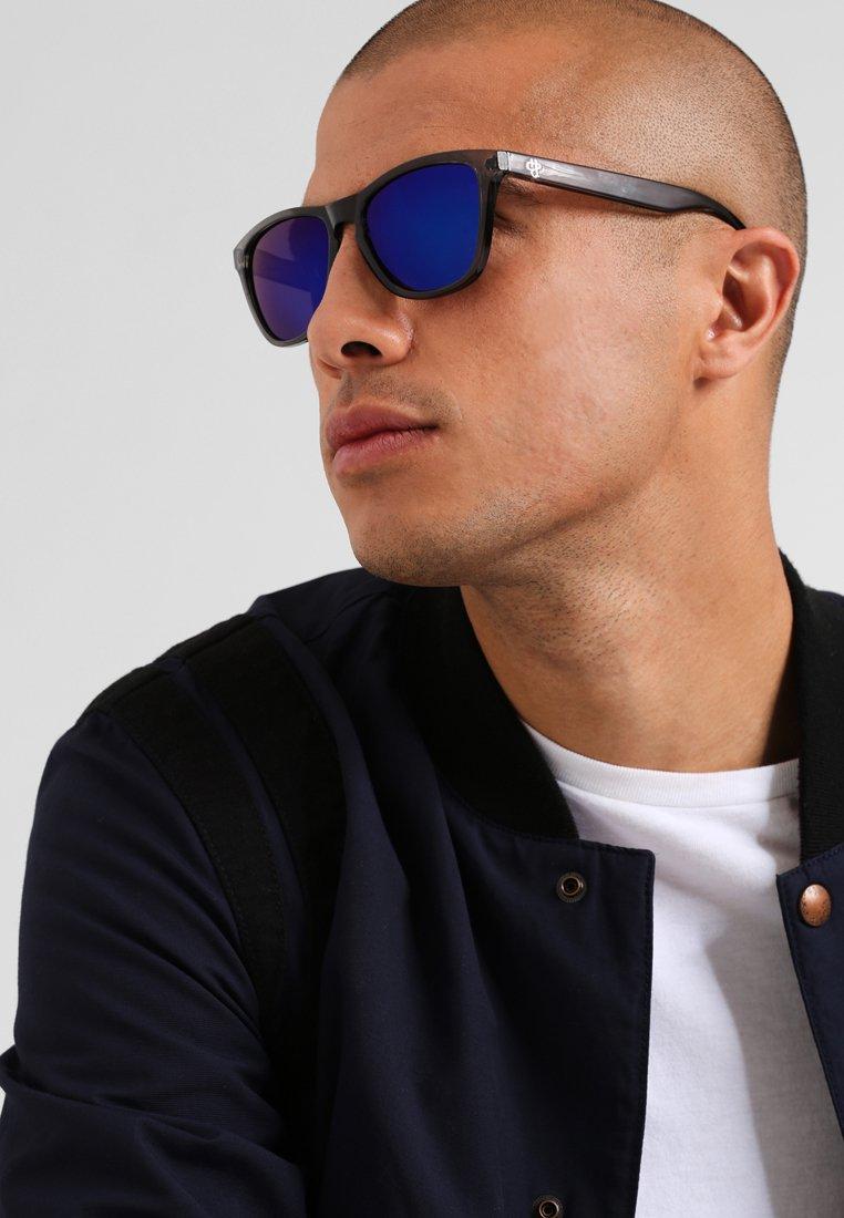 CHPO - BODHI - Gafas de sol - grey/blue mirror