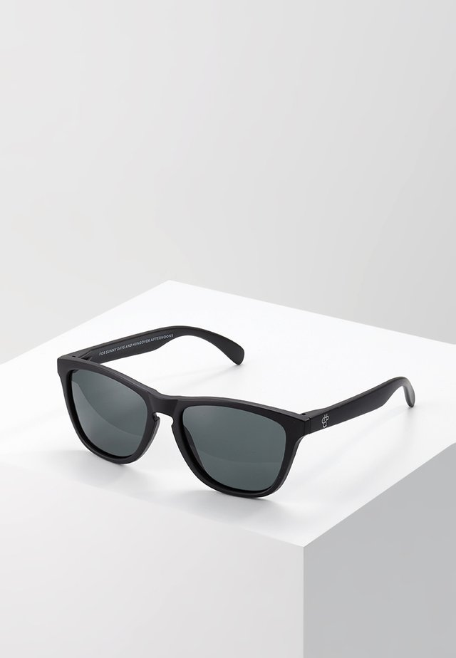 BODHI - Sunglasses - black