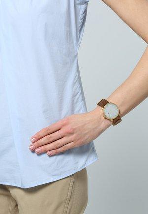 HAROLD - Horloge - brown