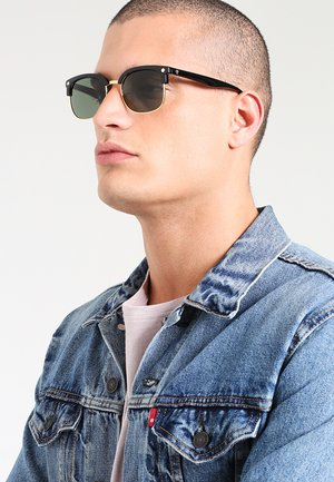 CASPER - Sunglasses - black