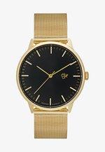 NANDO - Horloge - gold-coloured