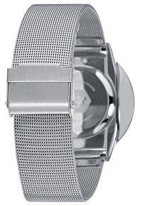CHPO - NANDO  - Hodinky - silver-coloured - 3