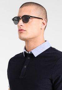 CHPO - CASPER II - Sunglasses - black polarized - 0