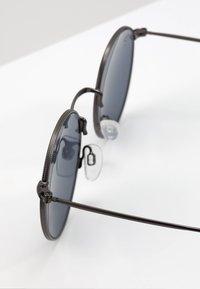 CHPO - LIAM - Occhiali da sole - silver-coloured - 2