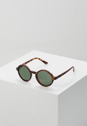 Gafas de sol - turtle brown/green