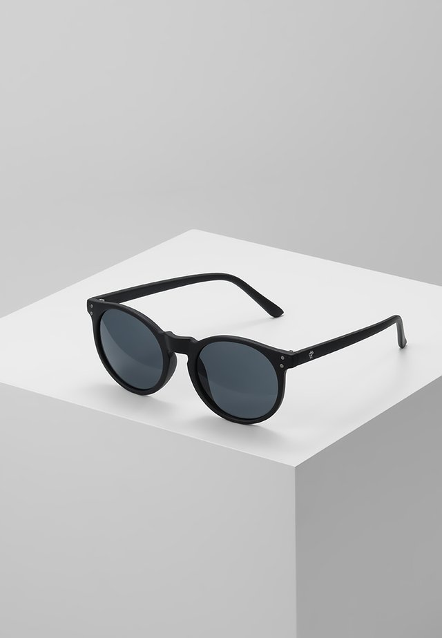 COXOS - Sunglasses - black