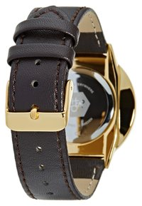 CHPO - KHORSHID  - Montre - gold-coloured/dark brown - 3