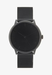 CHPO - THE NUGE - Watch - black metal - 2