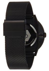 CHPO - NANDO  - Horloge - black - 3