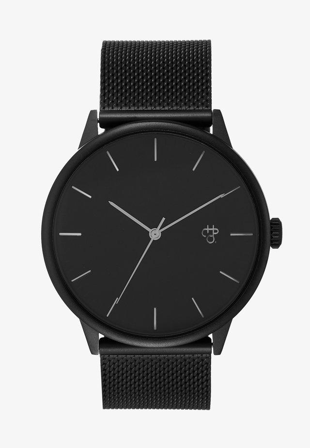 NANDO  - Horloge - black