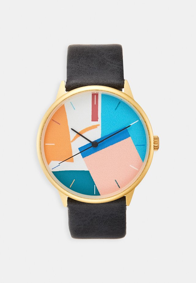 VAGUE - Watch - multi/black