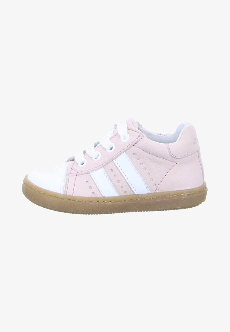 clic! - Trainers - rose/white