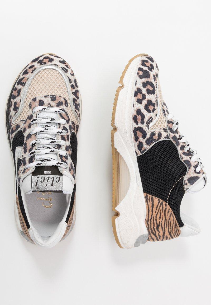clic! - Sneakers - multicolor