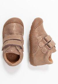 clic! - Vauvan kengät - beige - 0