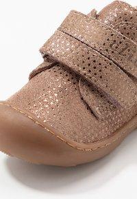 clic! - Vauvan kengät - beige - 2