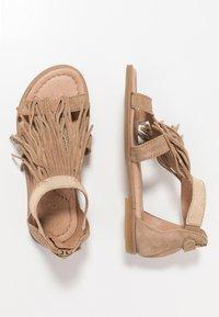 clic! - Sandaler - kenia - 0