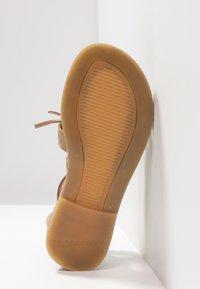 clic! - Sandaler - kenia - 5