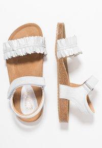 clic! - Sandales - bianche nieve - 0