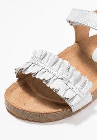 clic! - Sandales - bianche nieve - 2