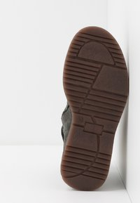 clic! - Šněrovací kotníkové boty - lajara montes - 5