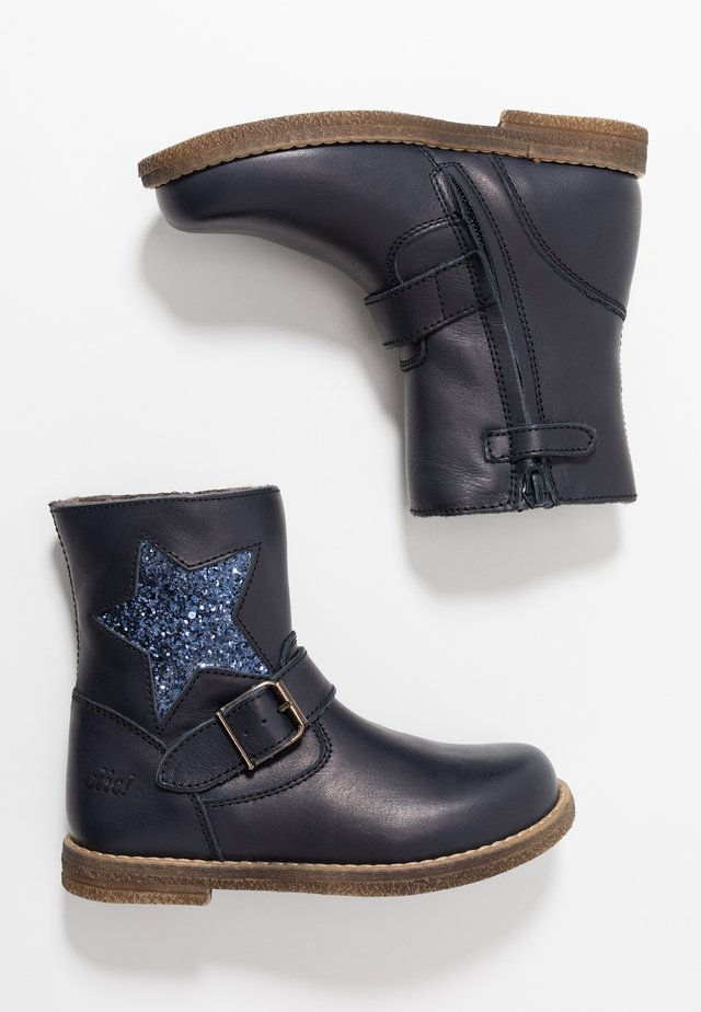 Stiefel - cathay nuit