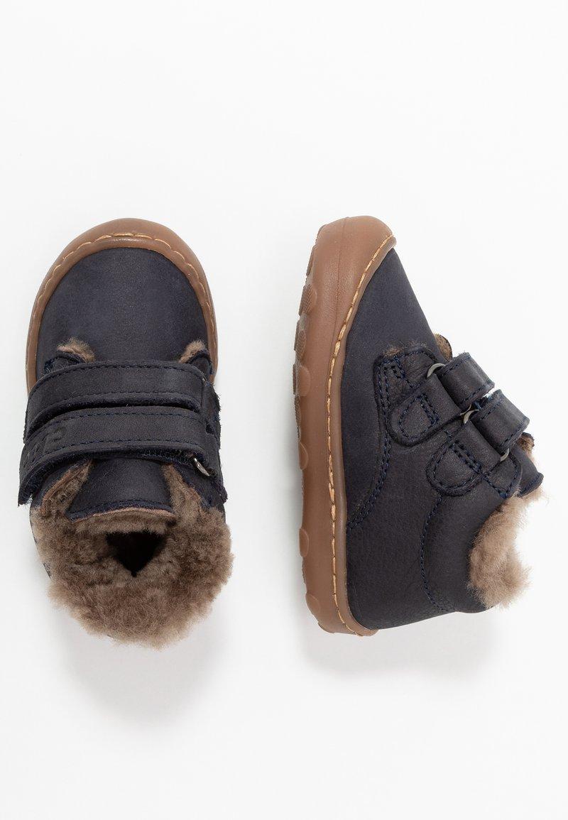 clic! - Dětské boty - dark blue