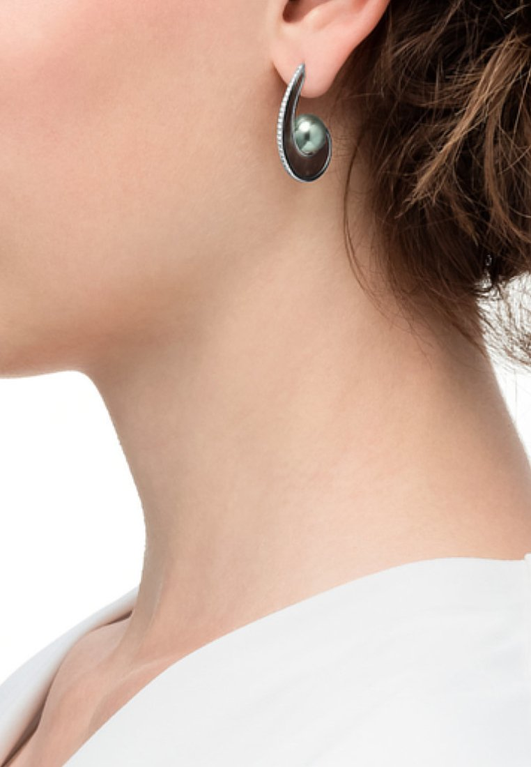 CHRIST - Earrings - multi-coloured