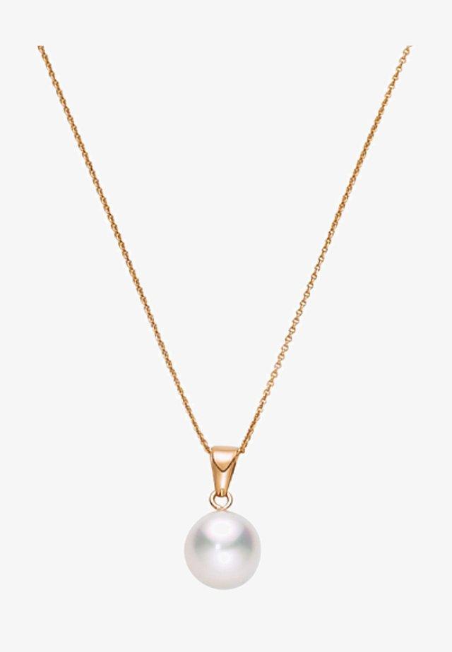 Halskette - gold coloured