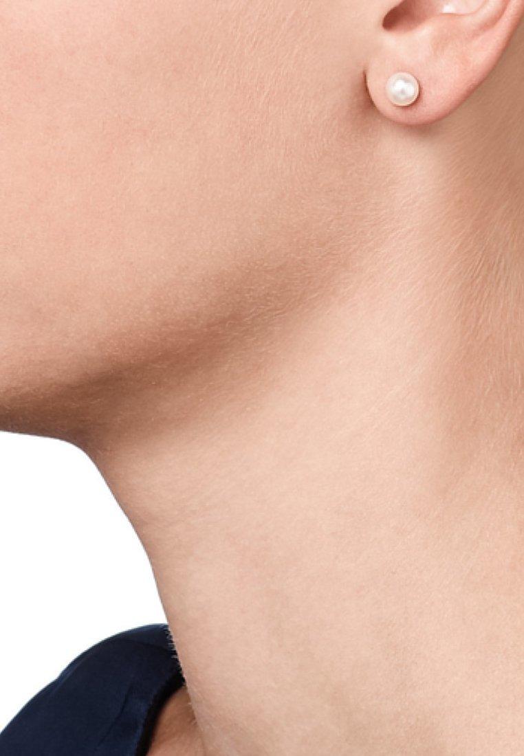 CHRIST - Earrings - white