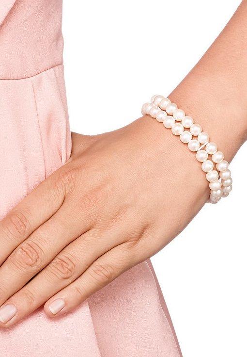 CHRIST - Bracelet - nacre