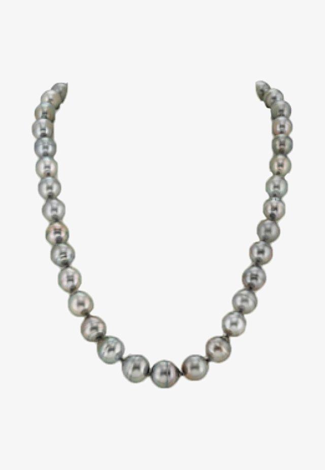 Halskette - white