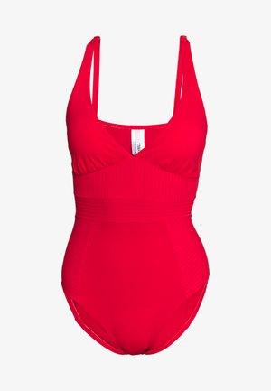 Swimsuit - scarlett