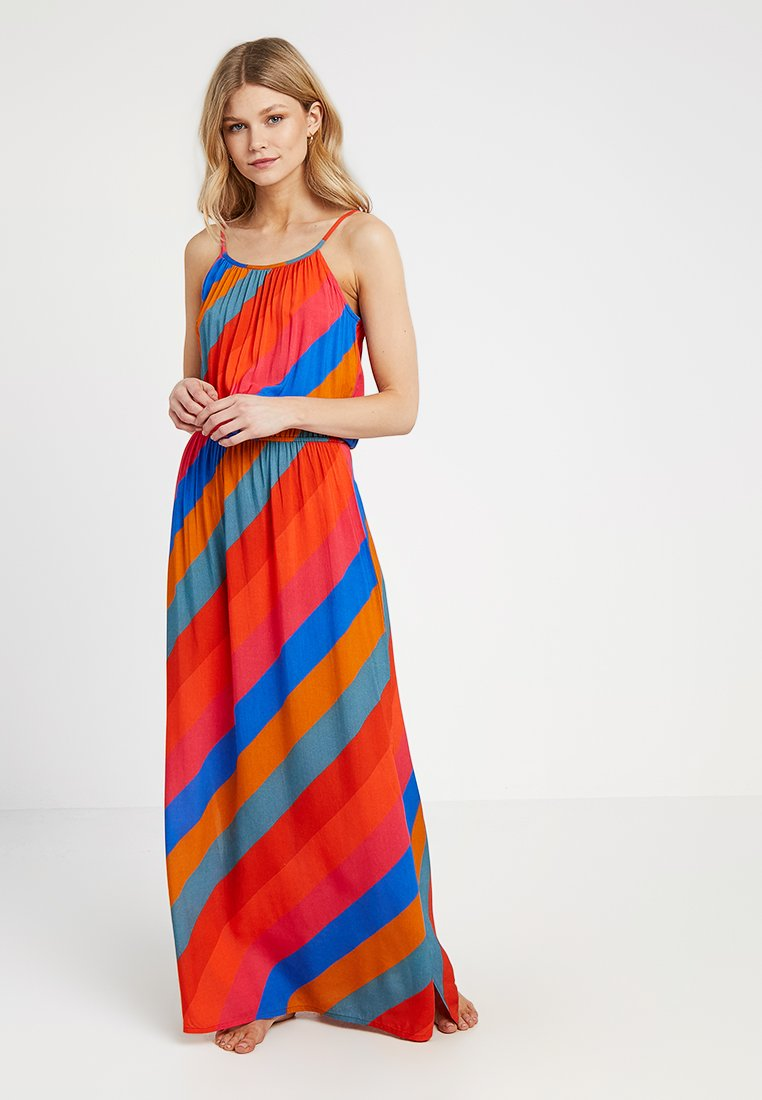 Cyell - MERZOUGA DRESS - Beach accessory - multi