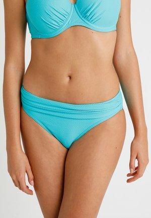 HORIZON AQUA PANT REGULAR - Bas de bikini - turqouise