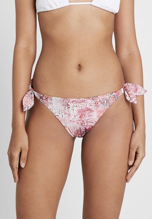 SAHARA SANGRIA PANT - Bas de bikini - multi