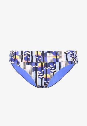 POOLSIDE PANT REGULAR - Bikinibroekje - multi