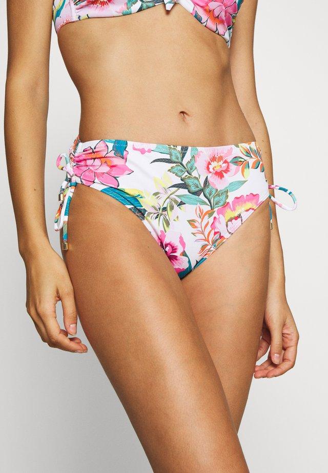 Bikini bottoms - multicoloured