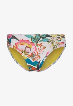 Bikini bottoms - las colorados