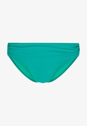 Braguita de bikini - esmerald
