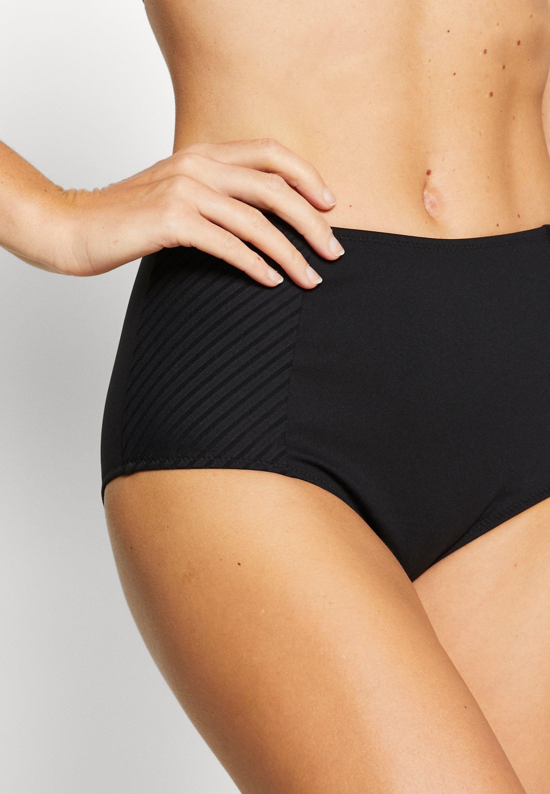 Cyell Dół od bikini - caviar