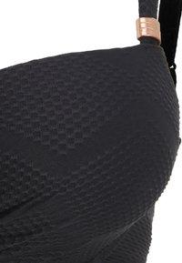 Cyell - JULIA WIRED - Bikini top - black - 3