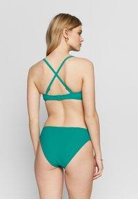 Cyell - Top de bikini - esmerald - 2